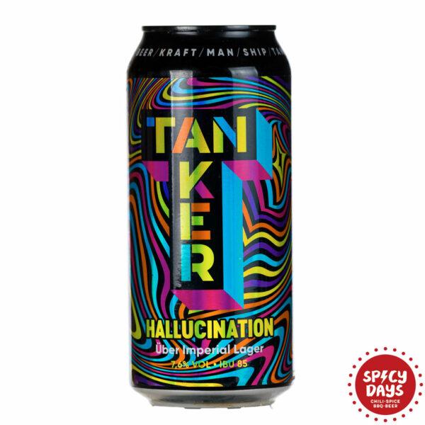 Tanker Hallucination IPL 0,44l 1