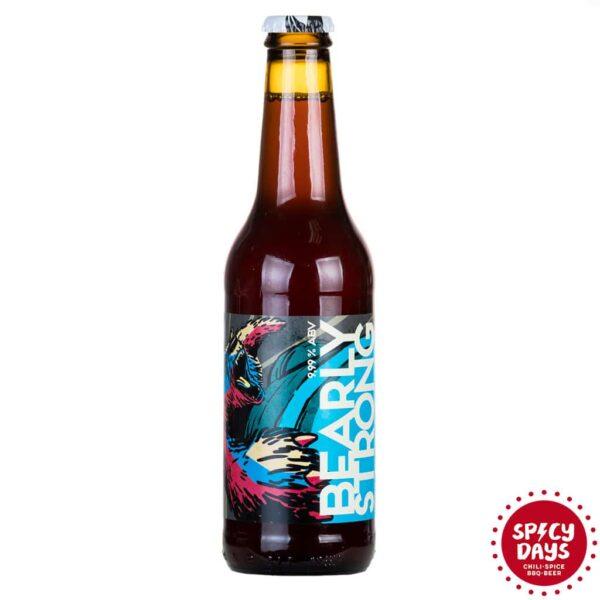 Zmajska pivovara Bearly Strong 0,33l 1