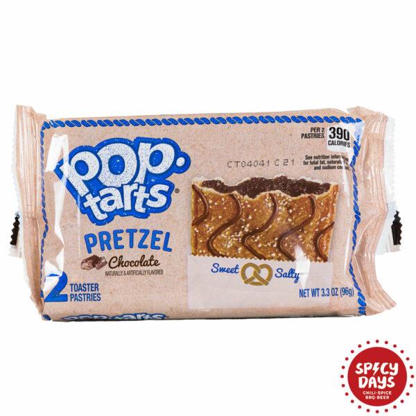 Pop Tarts Pretzel Chcocolate 96g 1