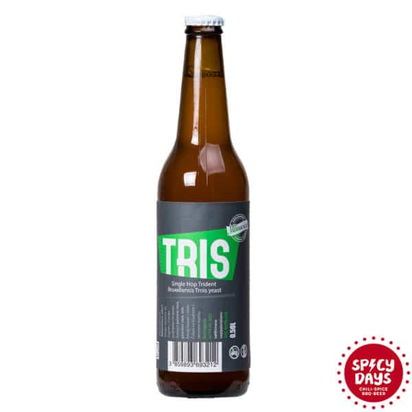 Mlinarica Tris 0,50l 1
