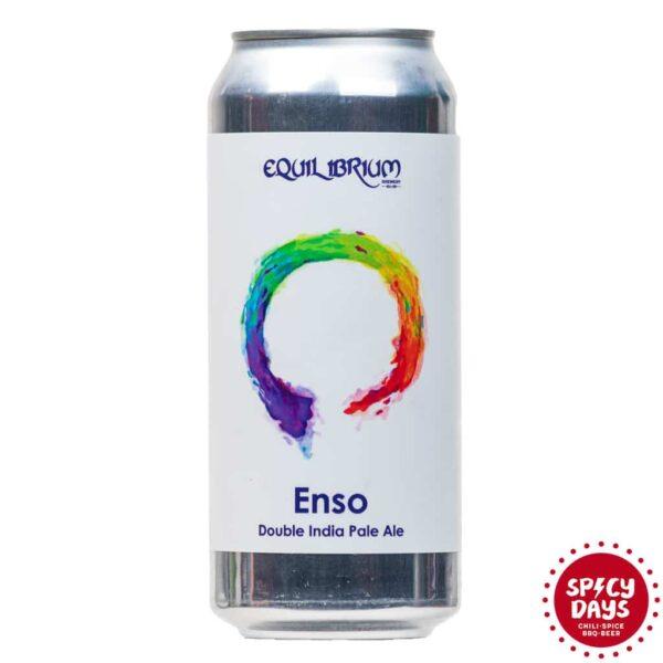 Equilibrium Enso 0,473l 1