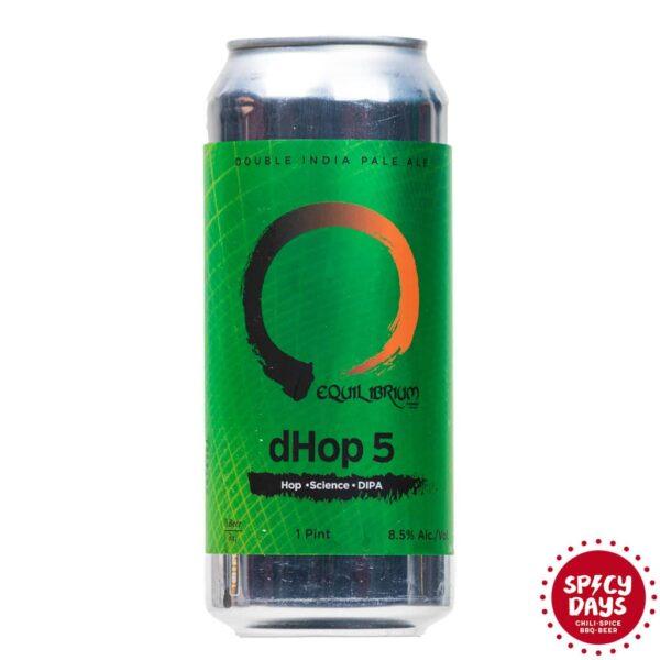 Equilibrium dHop 5 0,473l 1