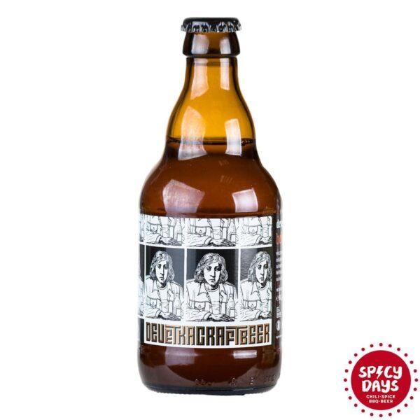 Devetka - Belgian Pale Ale 0,33l 1