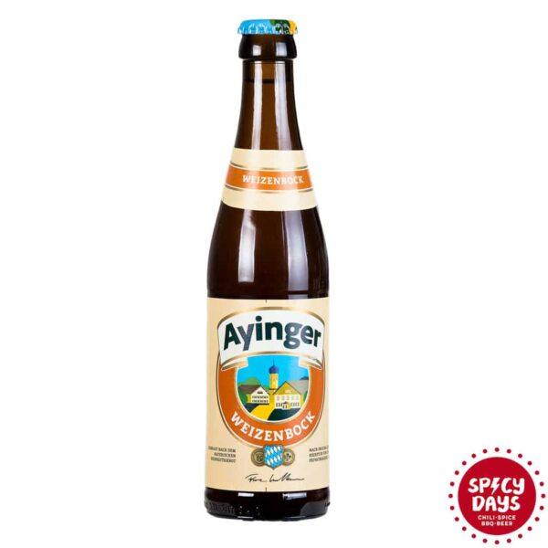 Ayinger Weizenbock 0,33l 1