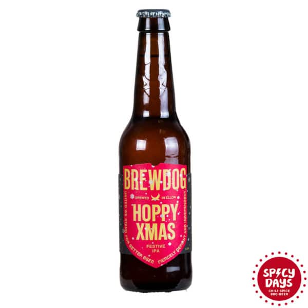 Brewdog Hoppy Christmas 0,33l 1