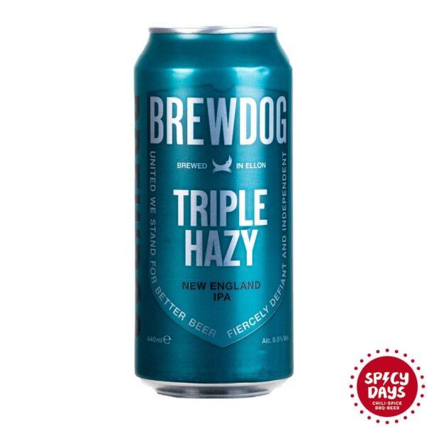 Brewdog Triple Hazy 0,44l 1