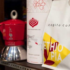 Kava i oprema za kavu