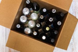 Dostava piva - SpicyDays.com