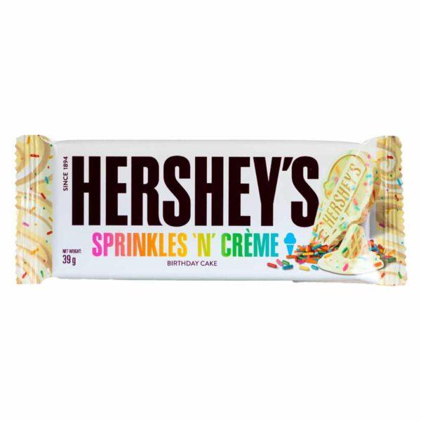 Hershey's Sprinkles n Creme 39g 1