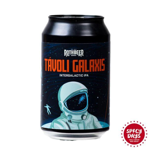 Rothbeer Tavoli Galaxis IPA 0,33l 1