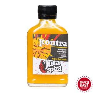 Spicy dostava srijedom u Zagrebu! 18