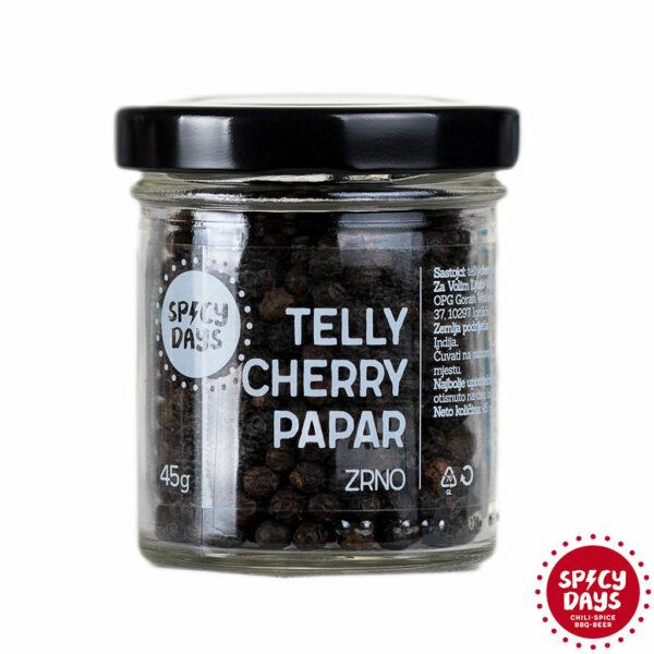 Tellicherry papar zrno 45g 1