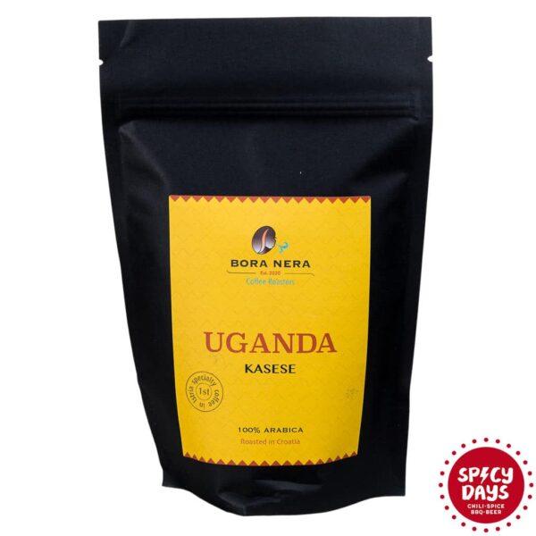 Bora Nera Coffee Roasters - Kava Uganda u zrnu 250g 1