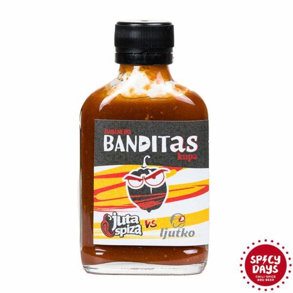 Juta Spiza BanditAs 100ml 1