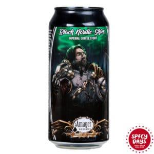 Imperial Stout - stil piva 3
