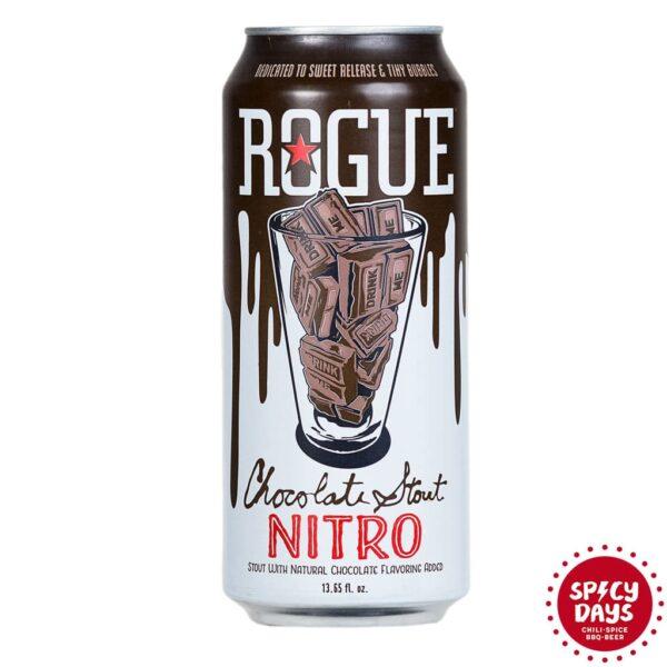 Rogue Chocolate Stout Nitro 0,473l 1