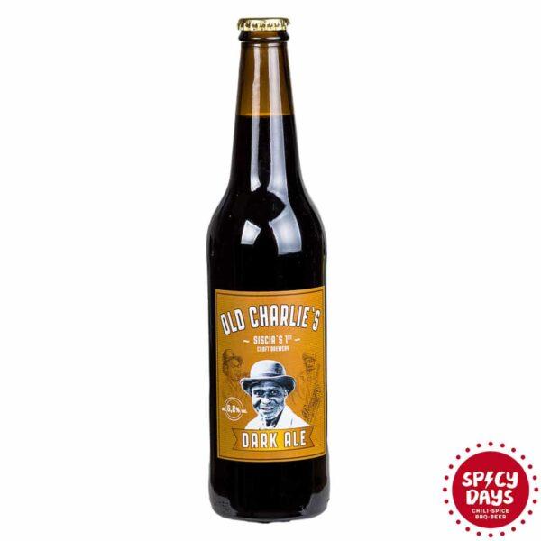 Old Charlie's Dark Ale 0,50l 1