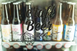 Craft pivo - SpicyDays.com