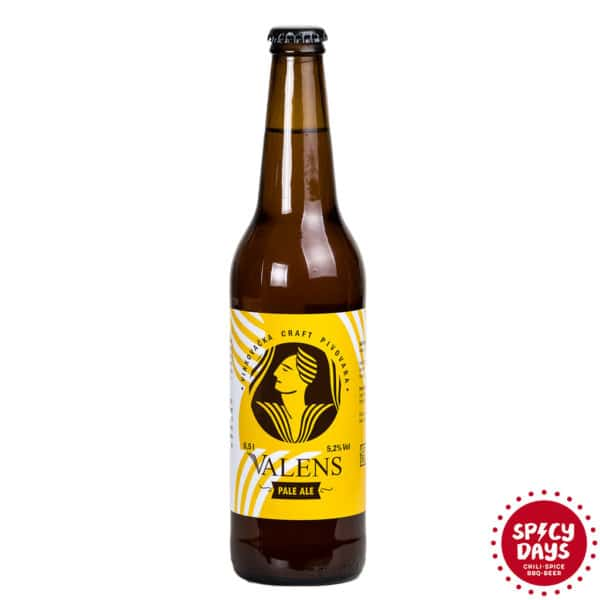 Valens Pale Ale 0,50l 1