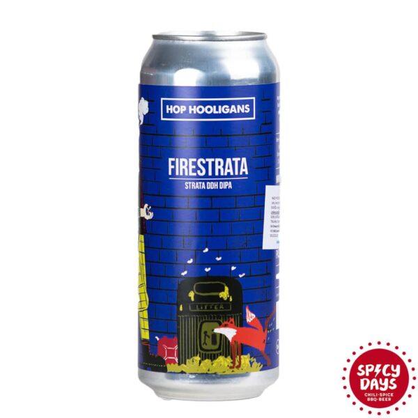 Hop Hooligans Firestrata 0,50l 1