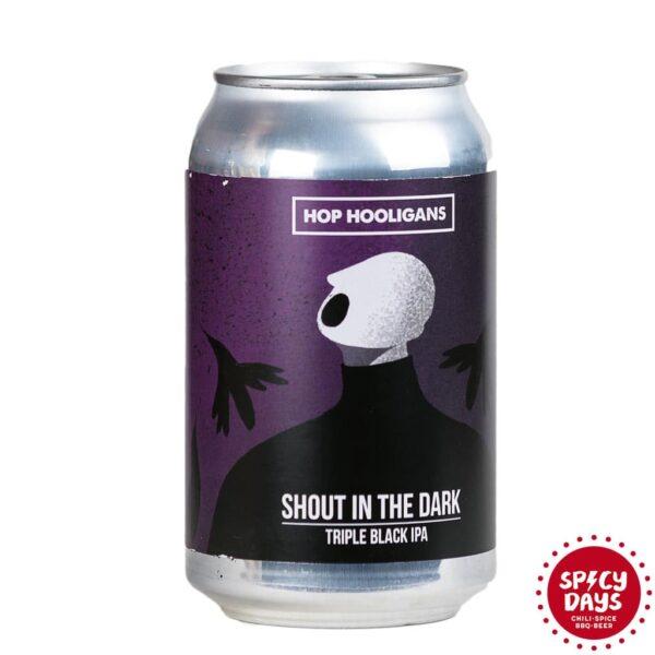 Hop Hooligans Shout In The Dark 0,33l 1