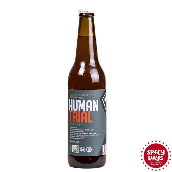 Mlinarica Human Trial 0,50l 1
