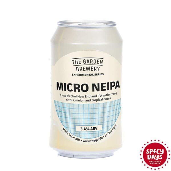 Garden Brewery Micro NEIPA 2 0,33l 1