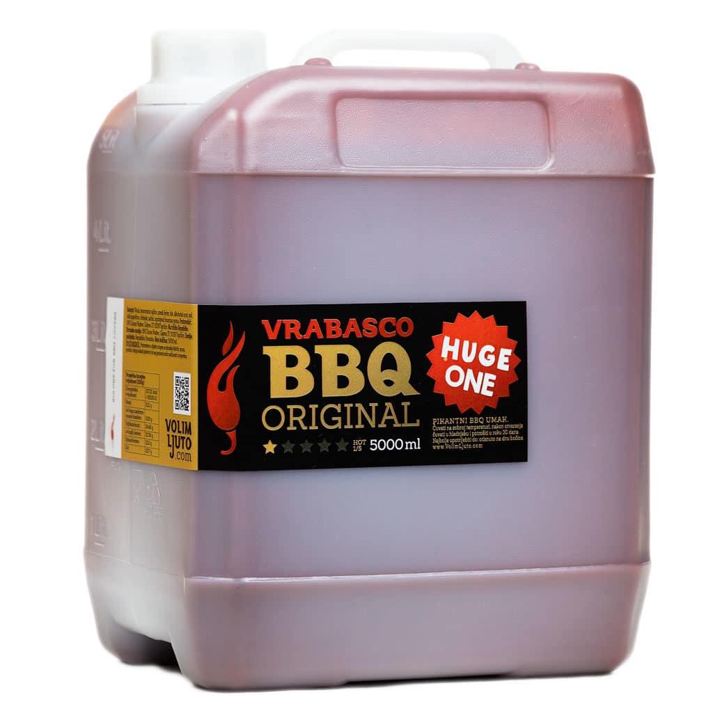 BBQ umaci / Umaci za roštilj 8