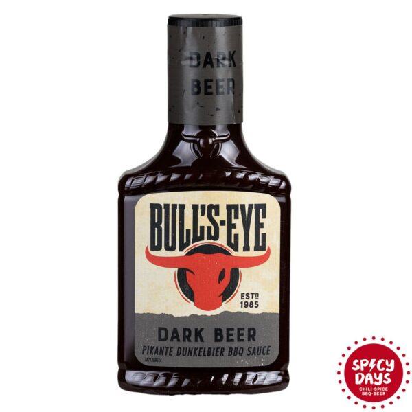 Bull's Eye Dark Beer BBQ umak 360g 1