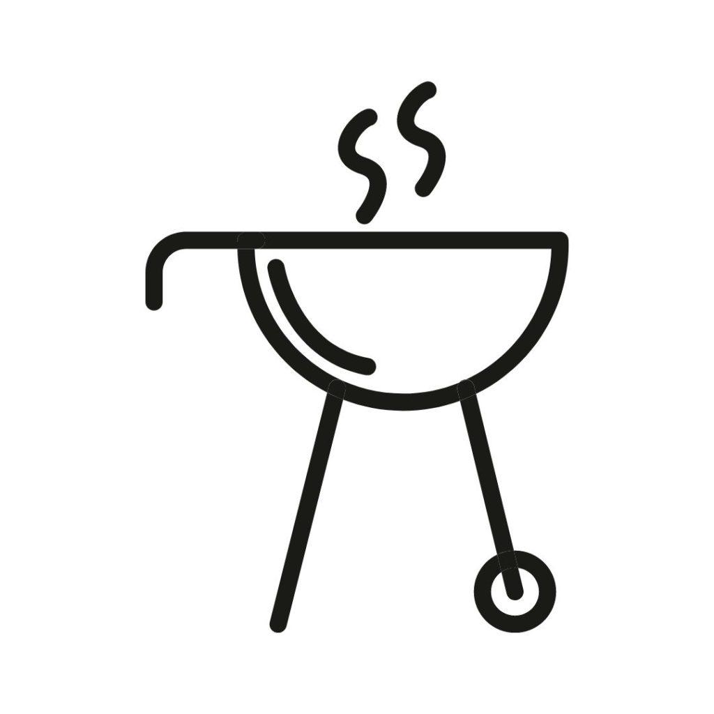 BBQ umaci / Umaci za roštilj 1