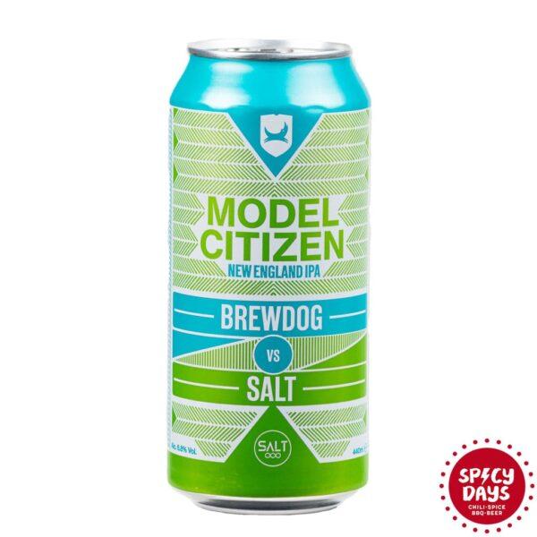 Brewdog / Salt Model Citizen 0,44l 1