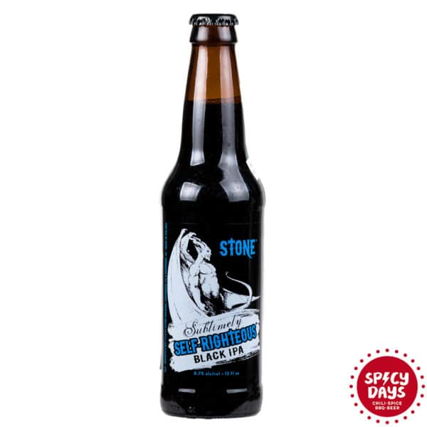 Stone Sublimely Self-Righteous 0,355l 1