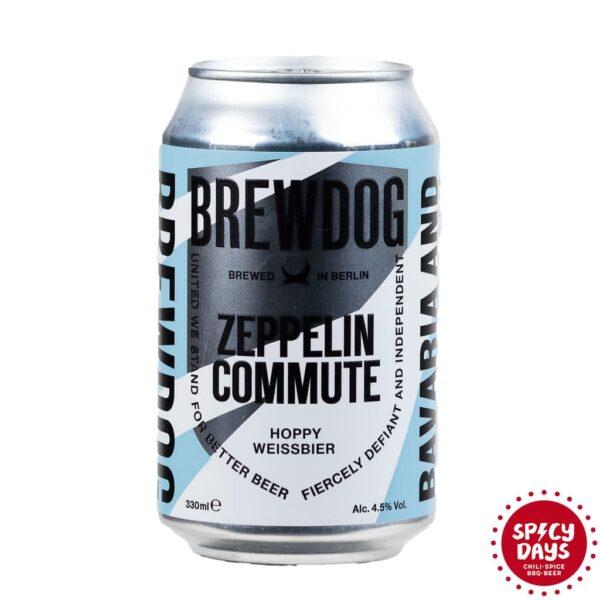 Brewdog Zeppelin Commute 0,33l 1
