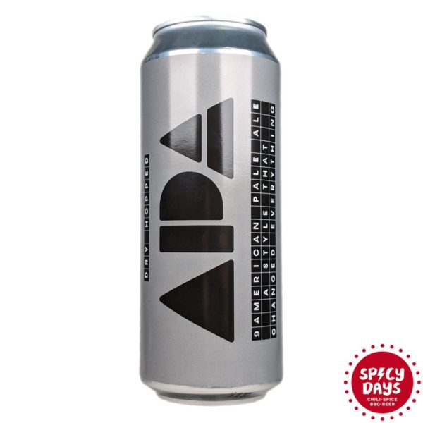 Devetka – American Pale Ale 0,50l 1