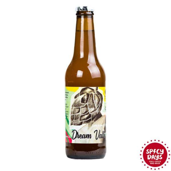 Zmajska pivovara Dream Valley 0,33l 1