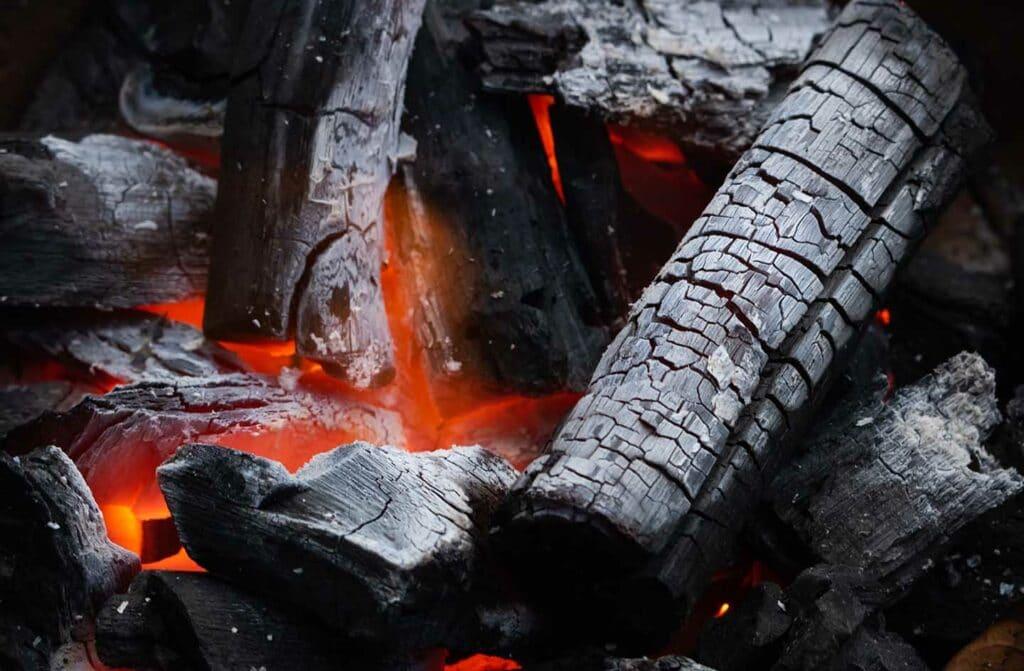 Drveni ugljen