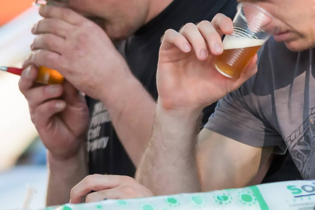 Kako ocijeniti i podcijeniti pivo? 11
