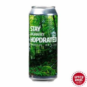 Pulfer Stay Hopdrated 0,50l