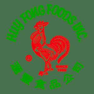 Huy Fong Foods Logo - SpicyDays.com