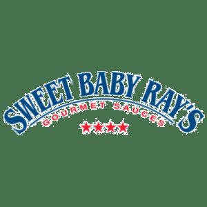 Sweet Baby Rays Logo - SpicyDays.com