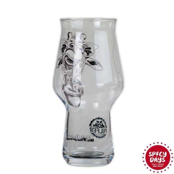 Pulfer Smoothiesh čaša 0,473l