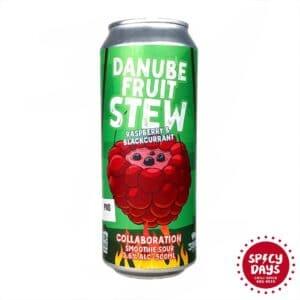 Nova Runda & 3bir Danube Fruit Stew 0,50l