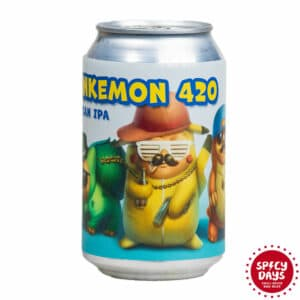 Lobik Dankemon 420 0,33l