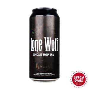 Reservoir Dogs Lone Wolf Single Hop IPA 0,44l