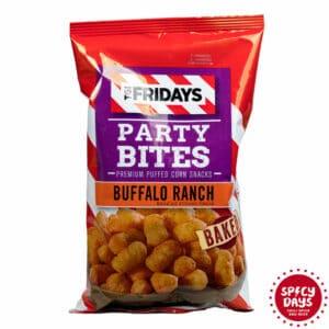 TGI Fridays Party Bites Buffalo Ranch 92,1g