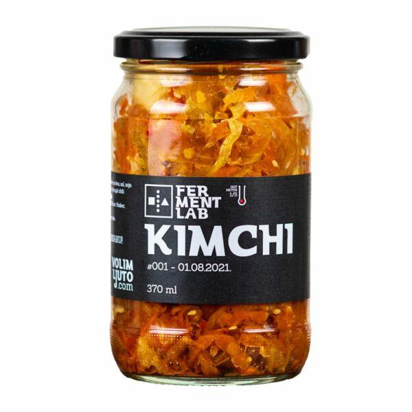 Kimchi 370 ml