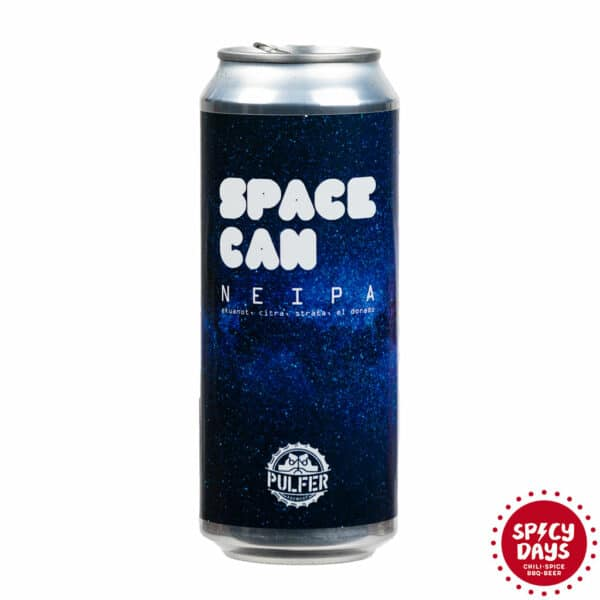 Pulfer Space Can 0,50l