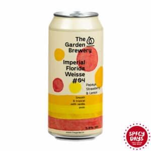 Garden Brewery Imperial Florida Weisse #04 0,44l
