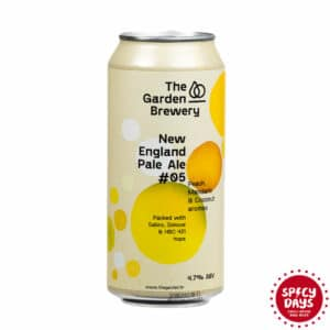 Garden Brewery New England Pale #05 0,44l