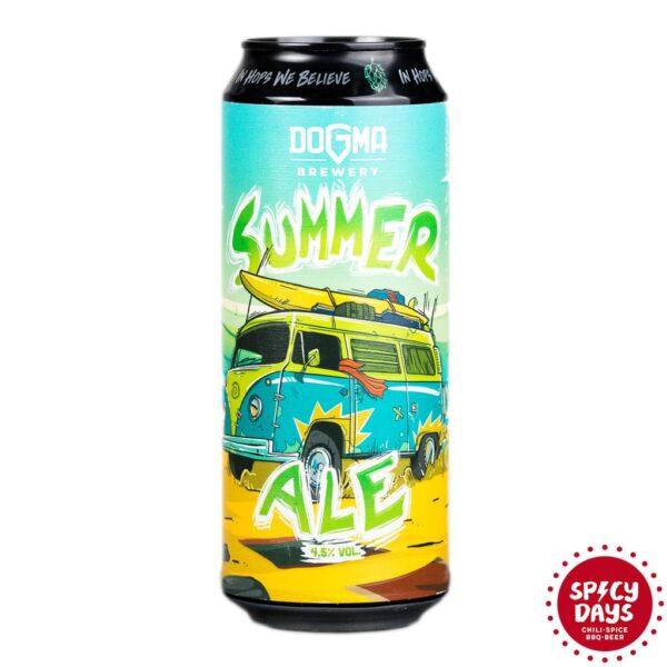 Dogma Summer Ale 0,50l
